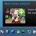 TV-sorozatok automatikus keresése és letöltése