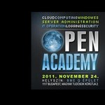 Ingyenes képzés IT üzemeltetőknek – újra startol az Open Academy