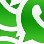 Leállt sok felhasználónál a WhatsApp