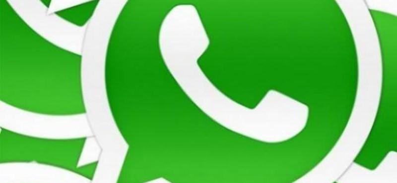 Töltse le, ha mobilján használja: itt a WhatsApp számítógépes verziója