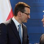 Bemutatták az új lengyel kormányt: saját szerepét erősíti a miniszterelnök