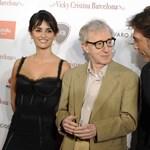 Újabb sztár állt ki Woody Allen mellett
