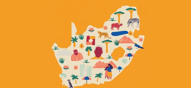 Boldogságatlasz 6. rész: Mit tanulhatunk a dél-afrikaiaktól?