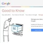 Ezt látnia kell: Remek biztonsági tippek a Google-tól