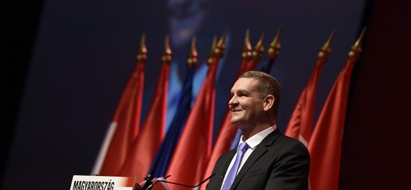 Közös listát ajánl az ellenzéki pártoknak Botka László