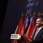 Fodor Gábor pártja beállt az MSZP mögé