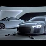 Nem is szól rosszul az Audi zenekar - videó
