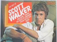 Meghalt Scott Walker, a rocktörténet egyik legnagyobb hatású alakja