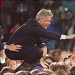 Sorozat készül a leghíresebb amerikai elnökökről