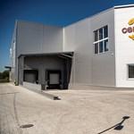 Annyi áramot termelt a Cerbona napelemparkja, amennyi elég az egész gyárának
