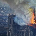Fémdetektorokkal fedik fel a két éve kigyulladt Notre-Dame falának titkait