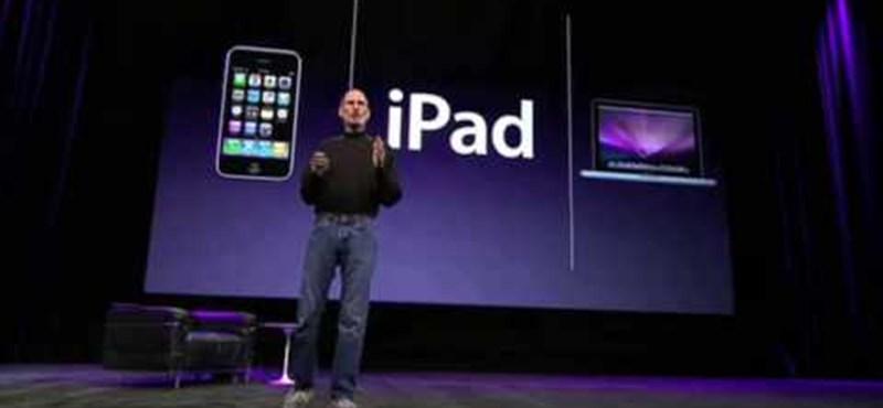 Heki kutyától Steve Jobsig – a jó prezentáció titkai