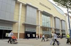 Bezárja üzleteit a Debenhams, megszűnhet a Topshop is