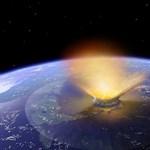 Az esőerdőket is megváltoztatta az aszteroida, ami kipusztította a dinoszauruszokat