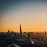 Majdnem húsz éve nem volt ilyen kevés bűncselekmény Bécsben