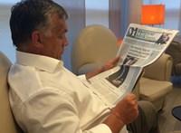 Újabb repülőgépeket vásárol a honvédség, egyet rendszeresen Orbán használ