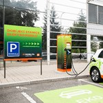 Cseh energetikai óriás szórná meg gyorstöltőkkel Magyarországot