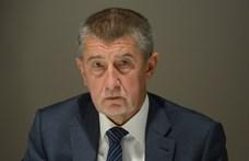 A Krímben rejtegethették a cseh miniszterelnök fiát, nehogy vallomást tegyen egy apját is érintő, súlyos ügyben