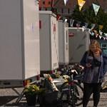 Kétségbeejtő az egyetemi szálláshelyzet Dániában