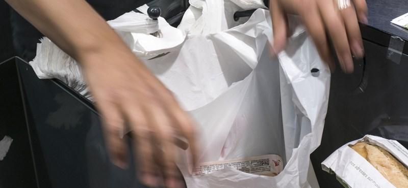 Brüsszel leszámol a műanyag szatyrokkal