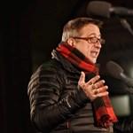 Bayer Zsolt: Nehogy már nekem az Orbán Viktor intézi a vári lakást, mert mindjárt felzokogok
