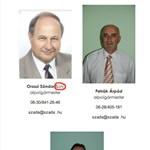 A legviccesebb önkormányzati honlap: hívja képviselőjét, Szódást!