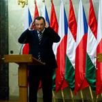 """Orbán Viktor: """"nem ördögtől való"""" az MNB-PSZÁF összevonás"""