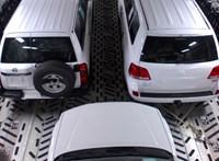 Novemberig már egymillió SUV-t adtak el Németországban