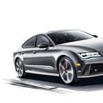 Még az R8-nál is drágább az exkluzív Audi RS7