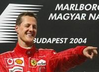 Késik a Michael Schumacher életéről szóló film