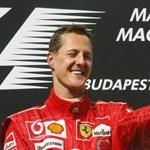 Dokumentumfilm készült Michael Schumacherről