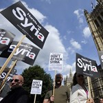 Klórgázt vetettek be februárban Szíriában