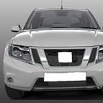 Dacia Duster alapú Nissan Terrano készül?