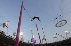 Egyelőre maradnak körön kívül az orosz atléták