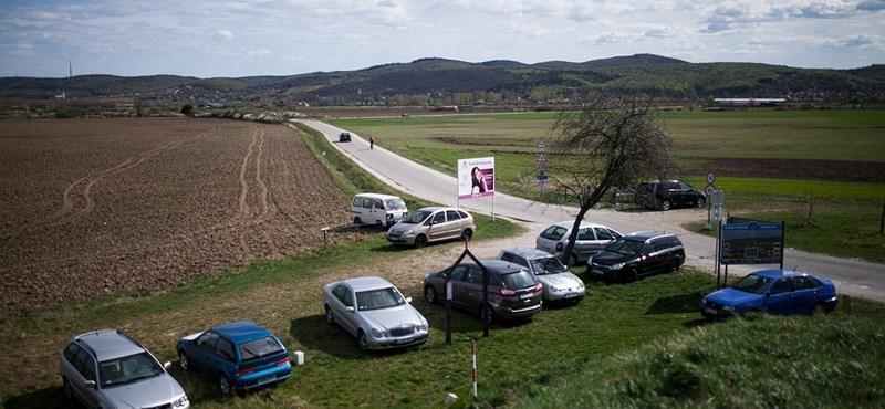 Népvándorlást gerjeszt az osztrák idill