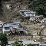 Már 36 halottat találtak a hirosimai sártengerben - fotók