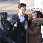 Újra dolgozhat a Samsung börtönből szabadult vezetője