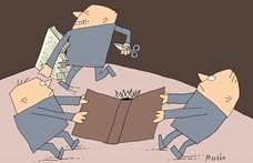 A rendszerváltás beköszöntével is betiltották Szolzsenyicin egyik főművét