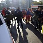 16 éves fiú késelte meg a mentőst