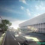 A Néprajzi Múzeum főigazgatójának tetszene a Városligetbe tervezett épület