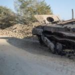 Örmény katonák elrablásával vádolja Azerbajdzsánt a hegyi-karabahi vezetés