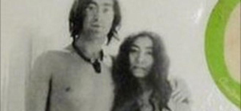 A fiatalokat inspirálnák a John Lennon és Yoko Ono szerelméről szóló filmmel