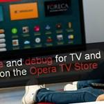 CES - Opera és televízió