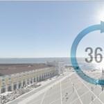 Újabb Google-bevásárlás: mi jöhet a Street View-ba?