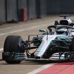Szavazzon: melyik új 2018-as F1-autó teszik a legjobban?