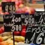 Megdobta az inflációt a dráguló bankolás