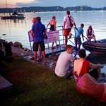 Képek: teltházas bulik és fülledt éjszakák a Balaton Soundon