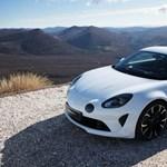 Váratlan lépést tehet a Renault a Genfi Autószalonon