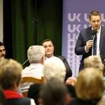 Óriási lehetőségeket lát a Jobbikkal való együttműködésben az LMP társelnöke