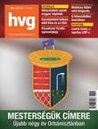 HVG 2018/15 hetilap